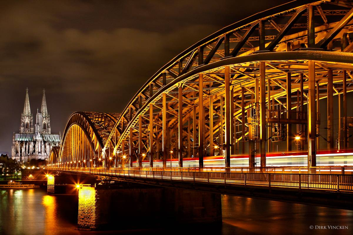 Cologne_View